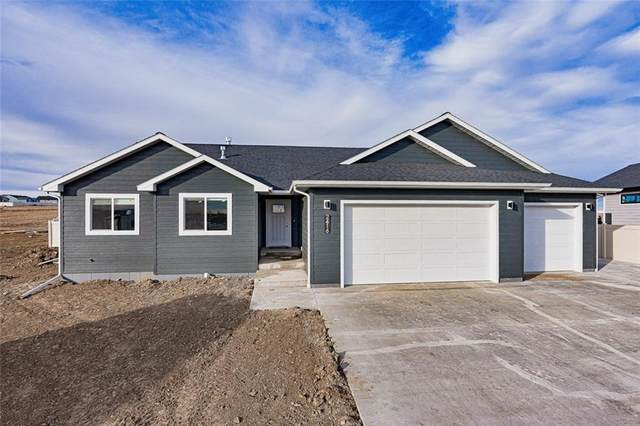3107 70th Street W, Billings, MT 59106 (MLS #307125) :: MK Realty
