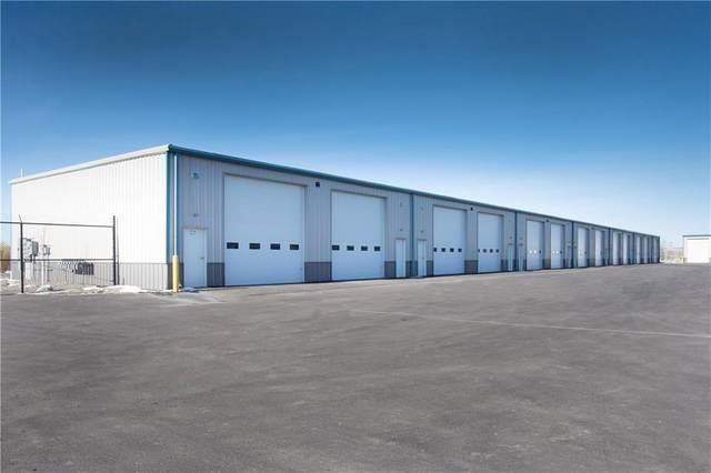 2133 Blue Creek Road, Unit 12, Billings, MT 59101 (MLS #307131) :: Search Billings Real Estate Group