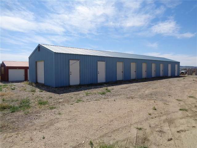 302 S 8th Street, Bridger, MT 59014 (MLS #307138) :: Search Billings Real Estate Group