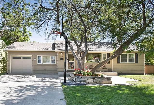 1146 Princeton Avenue, Billings, MT 59102 (MLS #307142) :: MK Realty