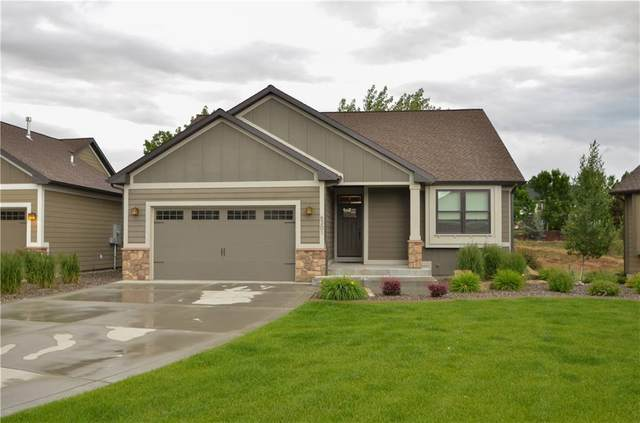 6301 Ridge Stone Drive, Billings, MT 59106 (MLS #307180) :: MK Realty