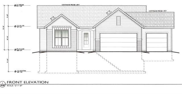 2506 Mountain Range Ct, Billings, MT 59106 (MLS #307208) :: Search Billings Real Estate Group