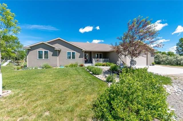 1525 Sullivan Lane, Billings, MT 59106 (MLS #307241) :: Search Billings Real Estate Group
