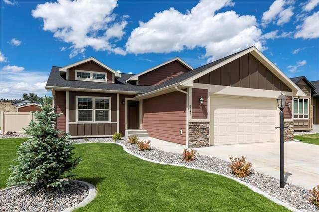 5143 Amherst Drive, Billings, MT 59106 (MLS #307284) :: Search Billings Real Estate Group
