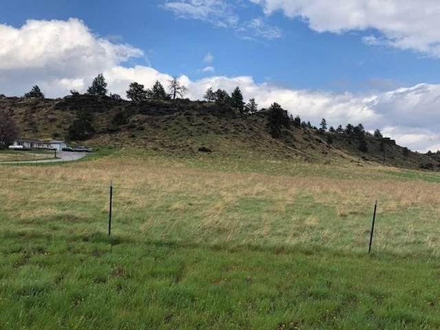 0 Longhorn Drive, Columbus, MT 59019 (MLS #307293) :: Search Billings Real Estate Group