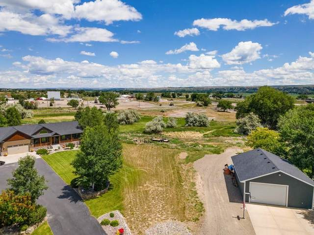 0 Grizzly Trail, Laurel, MT 59044 (MLS #307391) :: MK Realty
