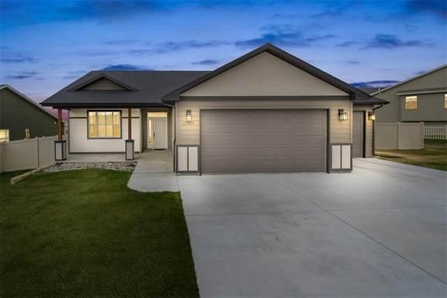 2906 W Copper Ridge Loop, Billings, MT 59106 (MLS #307401) :: MK Realty