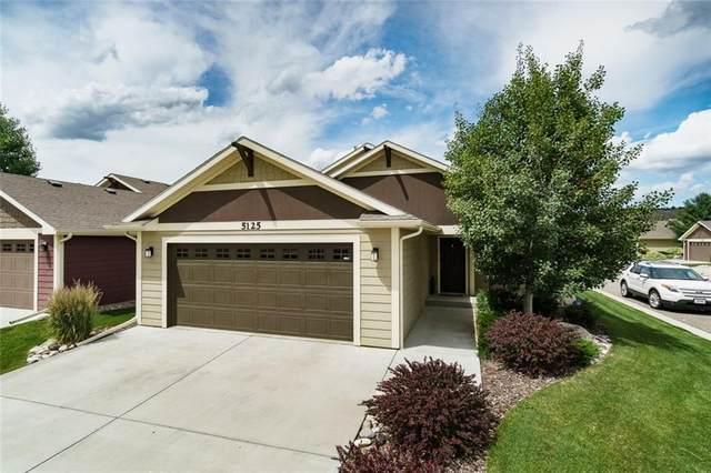 5125 Granite Peak Way, Billings, MT 59106 (MLS #307436) :: Search Billings Real Estate Group