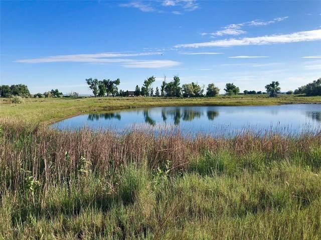 Lot 2 Nissley Sub, Hardin, MT 59034 (MLS #307446) :: Search Billings Real Estate Group