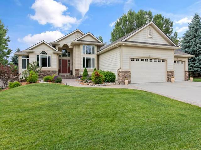 4538 Swan Ln, Billings, MT 59106 (MLS #307463) :: Search Billings Real Estate Group