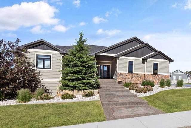 4230 Woodgrove Drive, Billings, MT 59106 (MLS #307484) :: Search Billings Real Estate Group