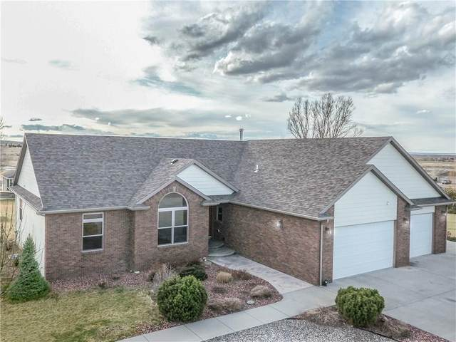 5740 Larimer Lane, Billings, MT 59105 (MLS #307487) :: Search Billings Real Estate Group