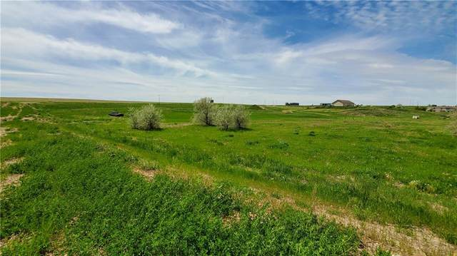 7 N River, Other-See Remarks, MT 59248 (MLS #307494) :: Search Billings Real Estate Group