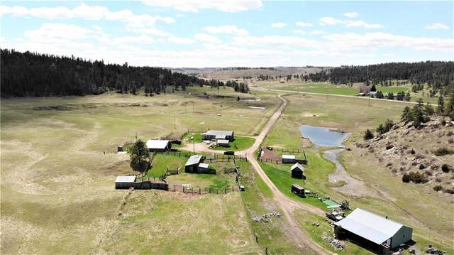 3838 Us Highway 87 S, Roundup, MT 59072 (MLS #307499) :: MK Realty