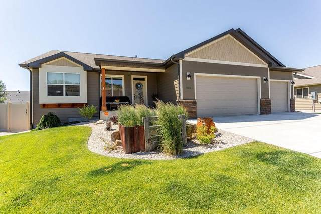 4044 Backwood Dr, Billings, MT 59106 (MLS #307511) :: Search Billings Real Estate Group