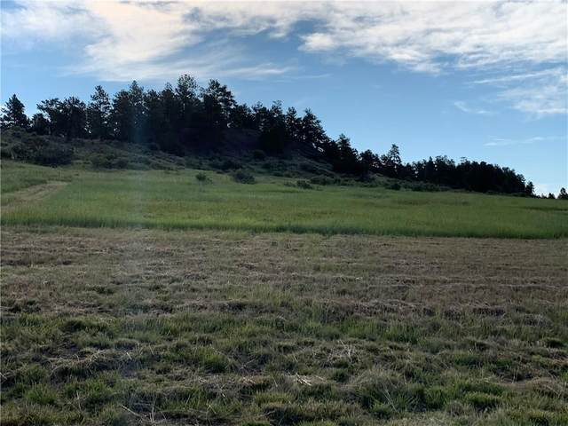 2421 Glengarry Lane, Billings, MT 59101 (MLS #307531) :: MK Realty