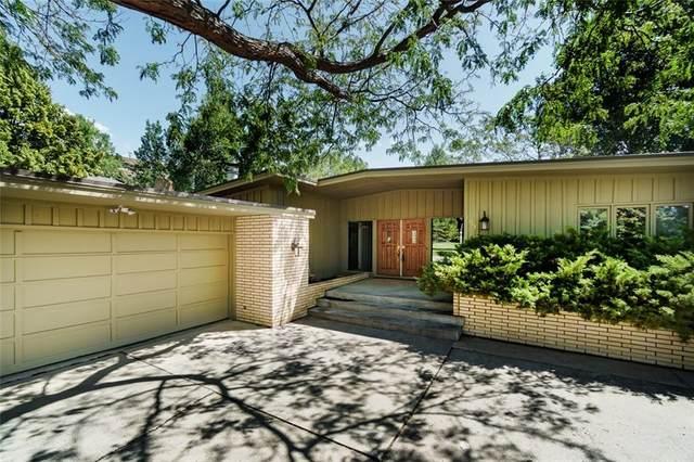 3013 Ramada Drive, Billings, MT 59102 (MLS #307552) :: Search Billings Real Estate Group