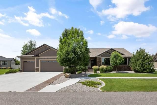 318 White Star Circle, Billings, MT 59106 (MLS #307560) :: Search Billings Real Estate Group