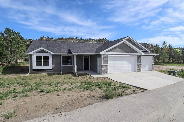 4039 Lodge, Billings, MT 59102 (MLS #307566) :: Search Billings Real Estate Group