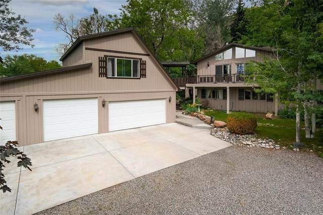 2950 Walden Place, Billings, MT 59102 (MLS #307571) :: MK Realty
