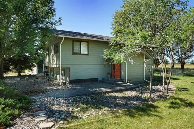 6706 Church Road, Shepherd, MT 59079 (MLS #307576) :: Search Billings Real Estate Group