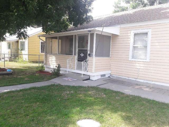 17 Berg Avenue, Billings, MT 59101 (MLS #307596) :: Search Billings Real Estate Group
