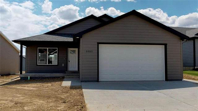 2417 Cielo Circle, Billings, MT 59106 (MLS #307603) :: The Ashley Delp Team