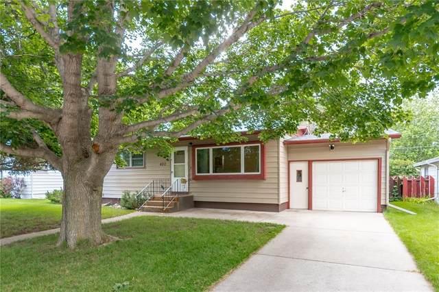 420 Everett Drive, Billings, MT 59102 (MLS #307607) :: MK Realty
