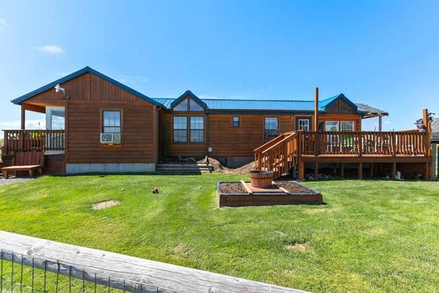 1925 Birdie Lane, Billings, MT 59106 (MLS #307619) :: MK Realty