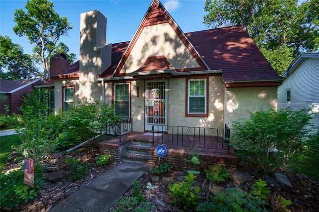 2224 Pine Street, Billings, MT 59101 (MLS #307622) :: Search Billings Real Estate Group