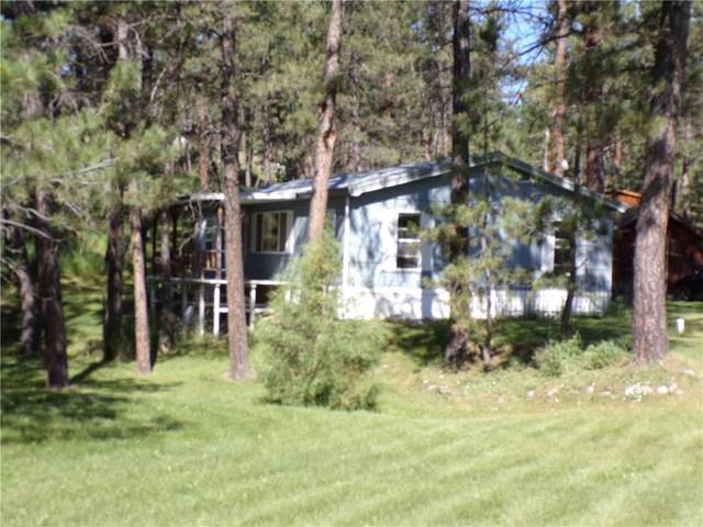 111 Johnny's Coal Road, Roundup, MT 59072 (MLS #307626) :: Search Billings Real Estate Group
