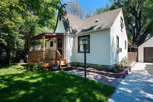 1015 N 22nd, Billings, MT 59101 (MLS #307629) :: Search Billings Real Estate Group