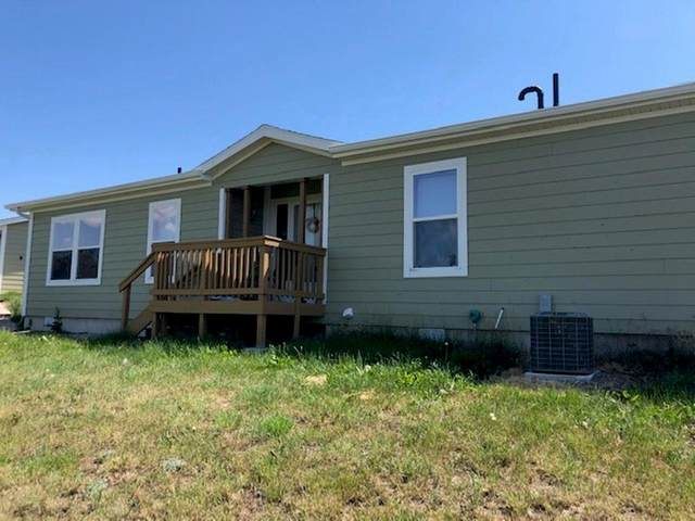 50 Longhorn Drive, Columbus, MT 59019 (MLS #307635) :: Search Billings Real Estate Group