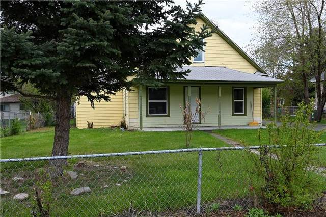 618 N. 23rd Street, Billings, MT 59101 (MLS #307669) :: MK Realty