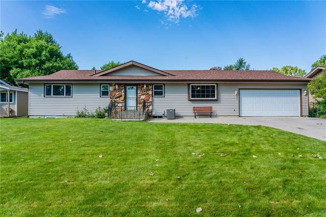 1022 Nutter Blvd, Billings, MT 59105 (MLS #307671) :: MK Realty