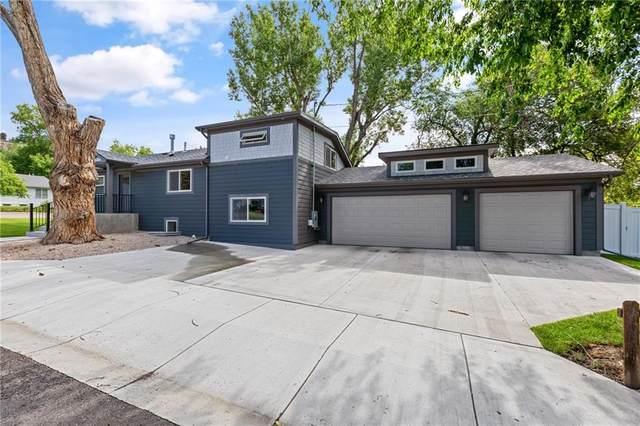 1146 Yale Avenue, Billings, MT 59102 (MLS #307703) :: Search Billings Real Estate Group