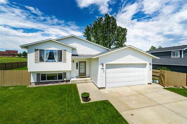 993 Solita Dr, Billings, MT 59105 (MLS #308721) :: The Ashley Delp Team