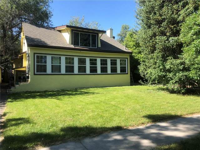 224 Lewis Avenue, Billings, MT 59101 (MLS #308722) :: MK Realty