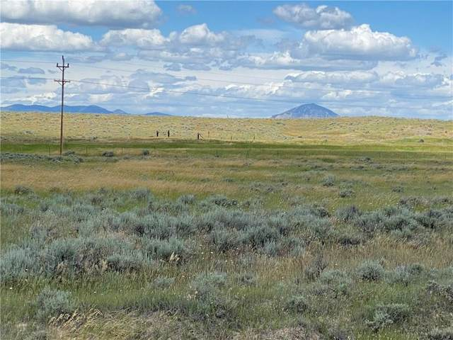 Lot 2B Phase II Timber Ridge Manor Subdivision, Other-See Remarks, MT 59032 (MLS #308734) :: Search Billings Real Estate Group