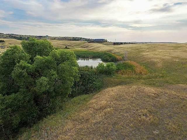 0 Helfrick Rd, Billings, MT 59101 (MLS #308742) :: Search Billings Real Estate Group