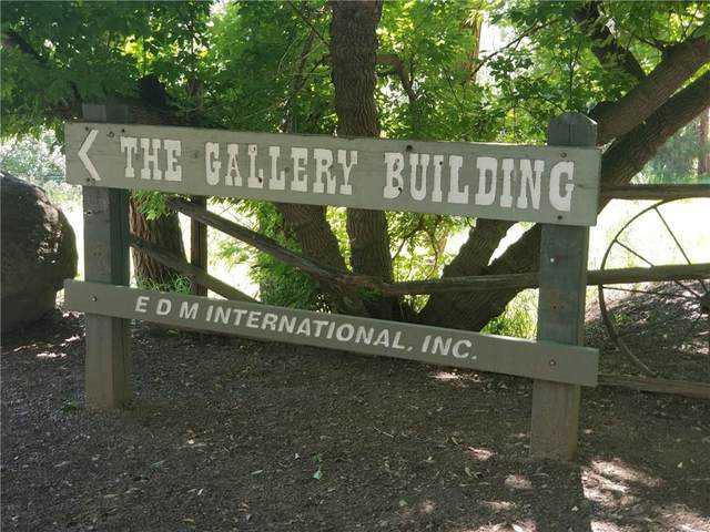 100 Emerald Dr, Billings, MT 59105 (MLS #308746) :: Search Billings Real Estate Group