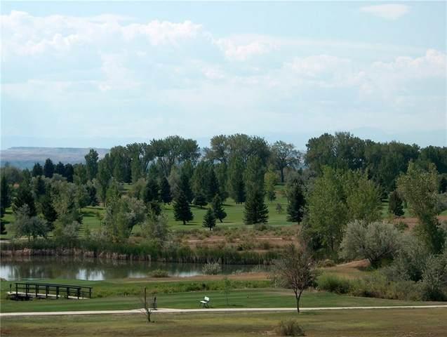 2300 Ranch Trail Road, Laurel, MT 59044 (MLS #308750) :: The Ashley Delp Team