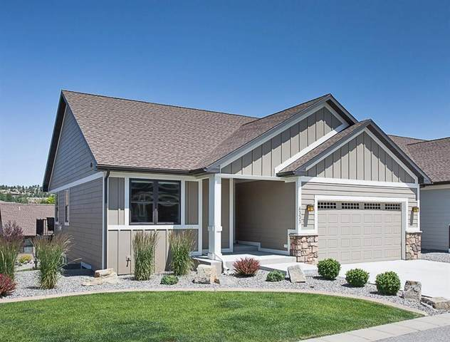 6333 Ridge Stone Dr S, Billings, MT 59106 (MLS #308764) :: The Ashley Delp Team