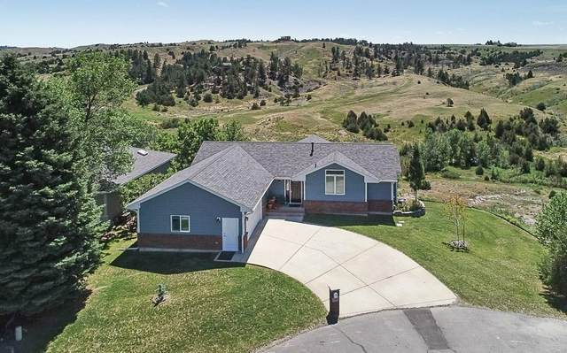 3536 Glenfinnan Rd, Billings, MT 59101 (MLS #308771) :: Search Billings Real Estate Group