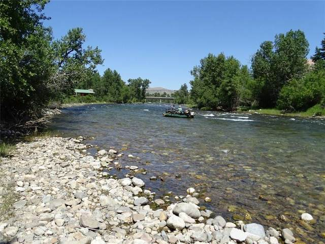 1993 Hwy 419, Nye, MT 59061 (MLS #308790) :: The Ashley Delp Team