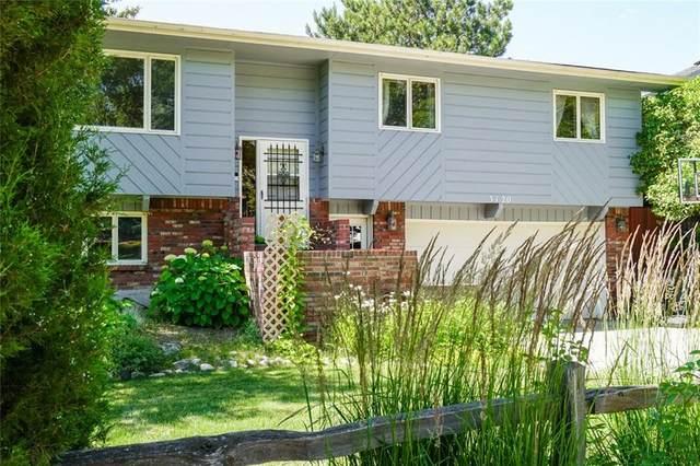 3120 Marguerite Boulevard, Billings, MT 59102 (MLS #308804) :: MK Realty