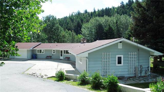 6512 Us Hwy 212, Red Lodge, MT 59068 (MLS #308821) :: MK Realty