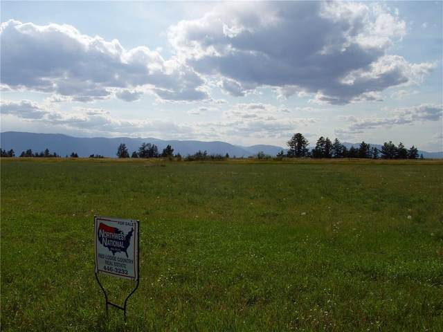 2 Horseshoe Trail, Roberts, MT 59070 (MLS #308825) :: MK Realty
