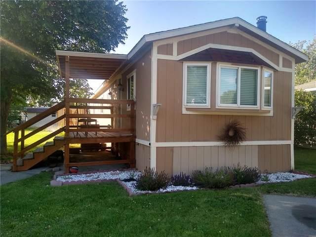 38 Vista Drive, Billings, MT 59102 (MLS #308827) :: MK Realty