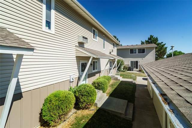 3285 Canyon Drive, Billings, MT 59102 (MLS #308864) :: Search Billings Real Estate Group